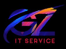 Logo Gerhard Zuntner – GZ IT